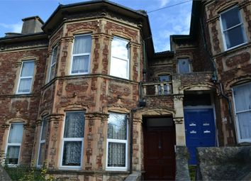Thumbnail 2 bed flat to rent in Hampton Road, Redland, England