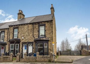 Thumbnail 4 bed semi-detached house for sale in Sheffield Road, Barnsley