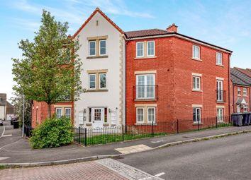 Thumbnail 2 bedroom flat for sale in Garth Road, Hilperton, Trowbridge