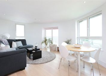 Thumbnail 2 bedroom flat to rent in The Library Building, Clapham, London