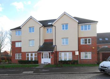 Thumbnail 2 bed flat to rent in Urquhart Road, Thatcham