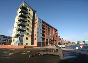 2 bed flat for sale in Altamar, Kings Road, Swansea SA1