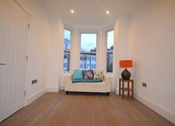 Thumbnail 3 bed end terrace house for sale in Holmewood Gardens, Brixton, London