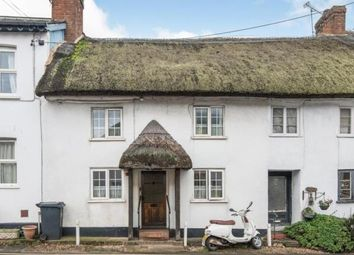 2 bed terraced house for sale in Sidford, Sidmouth, Devon EX10
