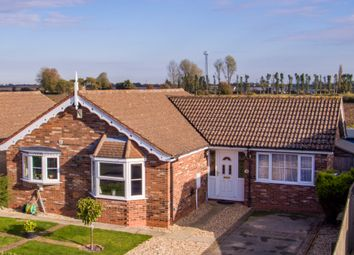 Thumbnail 4 bed detached bungalow for sale in Amos Way, Sibsey