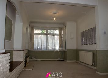 Thumbnail 2 bedroom terraced house for sale in Pulleyns Avenue, East Ham