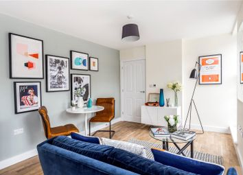 Thumbnail 2 bed flat for sale in Brassey House, New Zealand Avenue, Walton-On-Thames, Surrey