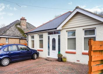 Thumbnail 2 bedroom detached bungalow for sale in Shide Path, Newport