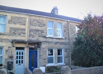 Thumbnail 4 bed terraced house to rent in Wellsway, Odd Down, Bath