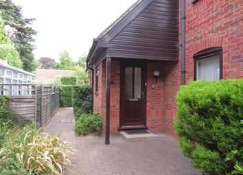 Thumbnail 1 bed bungalow for sale in Dunchurch Road, Rugby