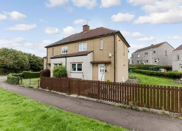 Thumbnail 3 bed semi-detached house for sale in Cochranemill Road, Johnstone, Renfrewshire