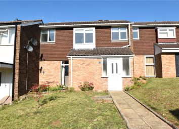 Thumbnail 3 bed terraced house for sale in Camp Hill, Droitwich Spa, Worcestershire