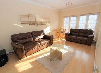 Thumbnail 2 bed flat to rent in Watermans Way, Greenhithe