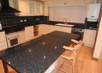 Thumbnail 5 bed property to rent in Bond Street, Sandfields, Swansea