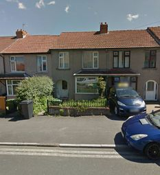 Thumbnail 4 bed maisonette to rent in Northville Road, Horfield, Bristol