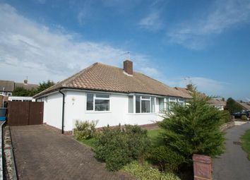 Thumbnail 2 bed bungalow for sale in Grosvenor Close, Polegate