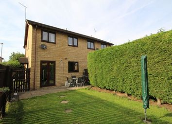Thumbnail 3 bedroom semi-detached house for sale in Cambridge Court, Morley, Leeds