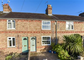 3 bed terraced house for sale in Pitts Road, Headington, Oxford OX3