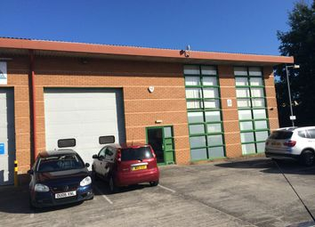 Thumbnail Light industrial to let in Armtech Row, Houndstone Business Park, Yeovil
