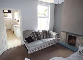 Thumbnail 3 bed terraced house for sale in Dunstan Street, Netherfield, Nottingham