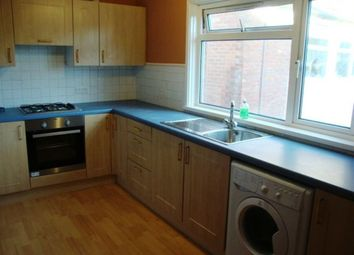 Thumbnail 2 bed flat to rent in Fortlea, The Gaer, Newport