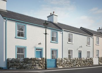 Thumbnail 2 bed end terrace house for sale in Croy Road, Tornagrain