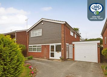 4 bed detached house for sale in Brentwood Avenue, Finham, Coventry CV3