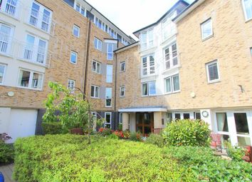 Thumbnail 1 bed flat for sale in Reynolds Court, 226 Vale Road, Woolton, Liverpool
