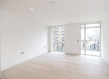 Thumbnail 1 bedroom flat for sale in Atrium Apartments, 12 West Row, London