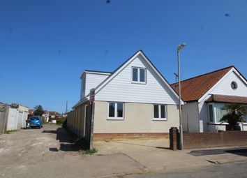 Thumbnail 3 bed detached house for sale in Fleetwood Avenue, Herne Bay