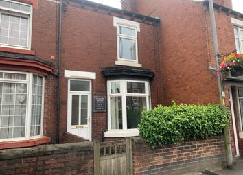 2 bed terraced house for sale in Green Lane, Featherstone, Pontefract WF7