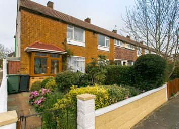 Thumbnail 3 bedroom terraced house for sale in Ivyday Grove, London