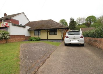 3 bed semi-detached house for sale in Southfleet Road, Bean, Dartford DA2