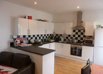 Thumbnail 4 bed property to rent in Coburn Street, Cathays, Cardiff