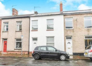 Thumbnail 3 bed property to rent in Adeline Street, Splott, Cardiff