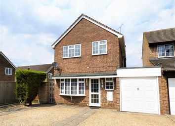 Thumbnail 4 bed detached house for sale in Poplars Road, Chacombe, Oxfordshire