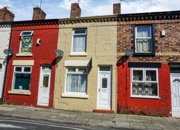2 bed terraced house for sale in Ismay Street, Liverpool L4