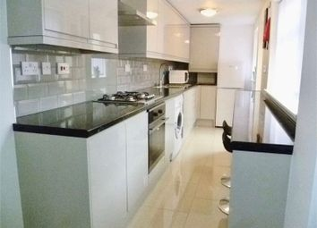 Thumbnail 4 bed terraced house to rent in Colchester Street, Coventry