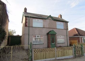 3 bed detached house for sale in Ollerton Road, Retford DN22