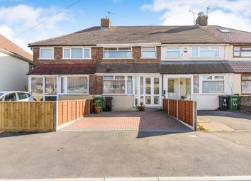 Thumbnail 3 bed terraced house for sale in Cavendish Road, Patchway, Bristol, Gloucestershire