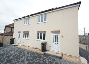 Thumbnail 3 bed property to rent in Greenleaze, Knowle, Bristol