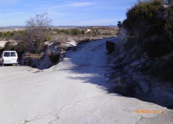 Thumbnail Land for sale in Parcelas 85 And 89, La Loma, Castelló De Rugat