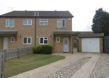 Thumbnail 3 bed semi-detached house to rent in Snell Gardens, Herne Bay, Kent