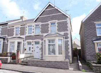 Thumbnail 3 bed end terrace house for sale in Newland Street, Barry, Vale Of Glamorgan