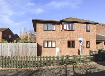 Thumbnail 5 bedroom detached house for sale in Rothersthorpe, Giffard Park, Milton Keynes