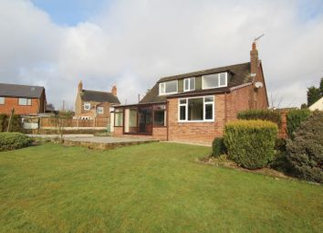 Thumbnail 3 bed detached bungalow to rent in Heanor Road, Codnor, Ripley