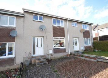 Thumbnail 3 bed terraced house for sale in 5 Cruachan Court, Penicuik