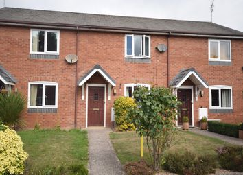 Thumbnail 2 bed terraced house for sale in St. Alkmunds Meadows, Whitchurch