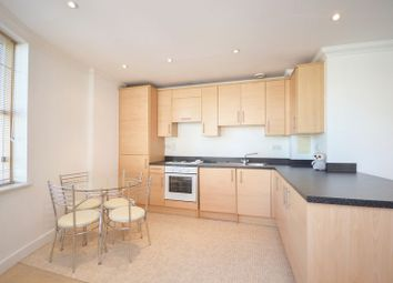 2 bed flat to rent in Maud Chadburn Place, London SW4