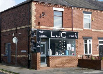 Thumbnail Retail premises for sale in Barnsley Street, Wigan